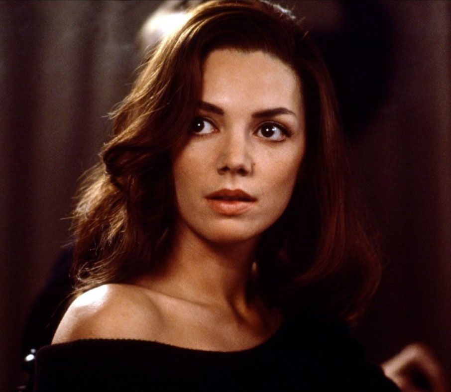 Joanne Whalley #1980s #80s #BackInTheDay