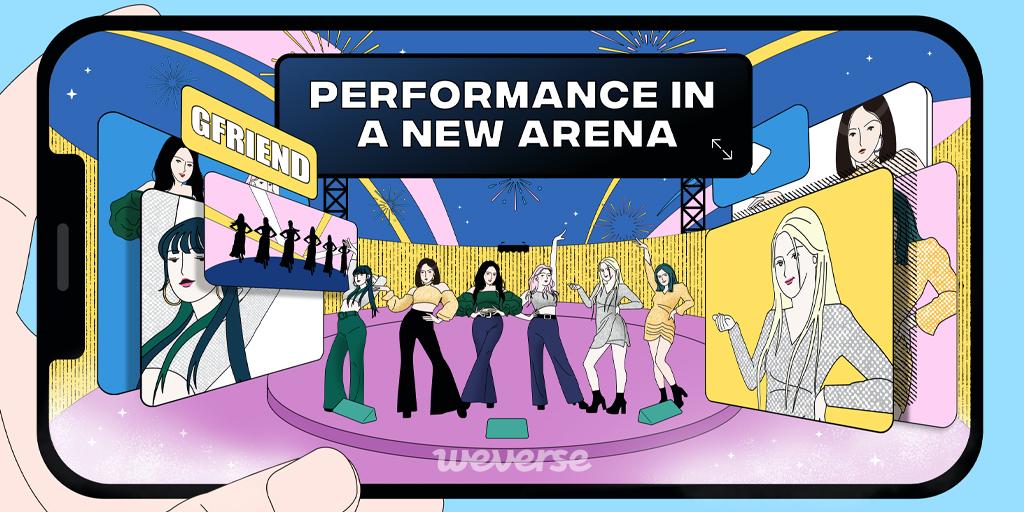 [Weverse Magazine] #GFRIEND がダンス動画で引き起こしたこと インターネットに広げられたパフォーマンスの新しい広場  もっと知りたいなら Weverseマガジンをチェック!  KOR:  ENG:  JPN: