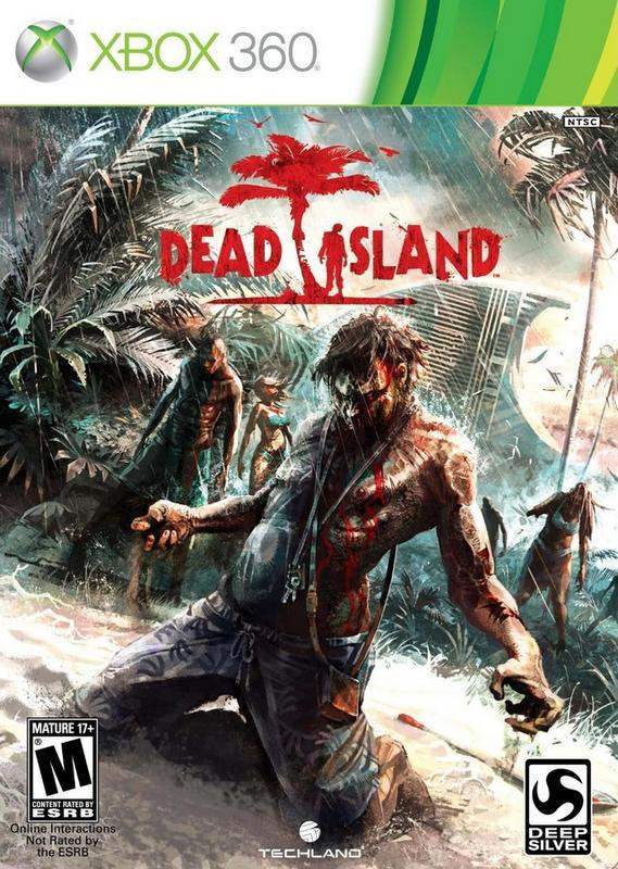 Survive the island filled with zombies and use various weapons to go through the story in Dead Island #microsoft #xbox360 #fun #gamer #videogaming