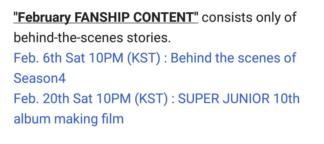 """""""#SUPERJUNIOR 10th Album Making Film""""  😱😱😱😱😱😱"""