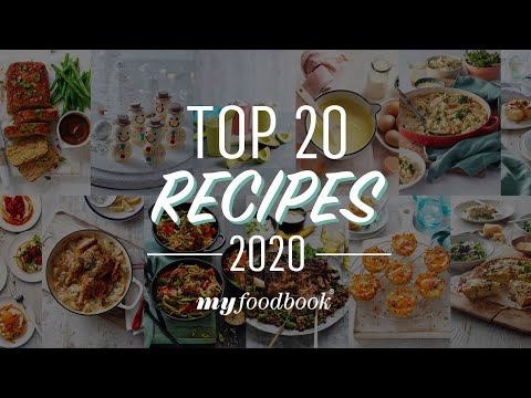 CLICK LINK TO VIEW POST =>   The best dinner and dessert recipes from 2020 featured on myfoodbook! You Hungry Face #recipes #food #cooking #delicious #cook #recipe PLEASE FOLLOW US! - Retweet [RT]