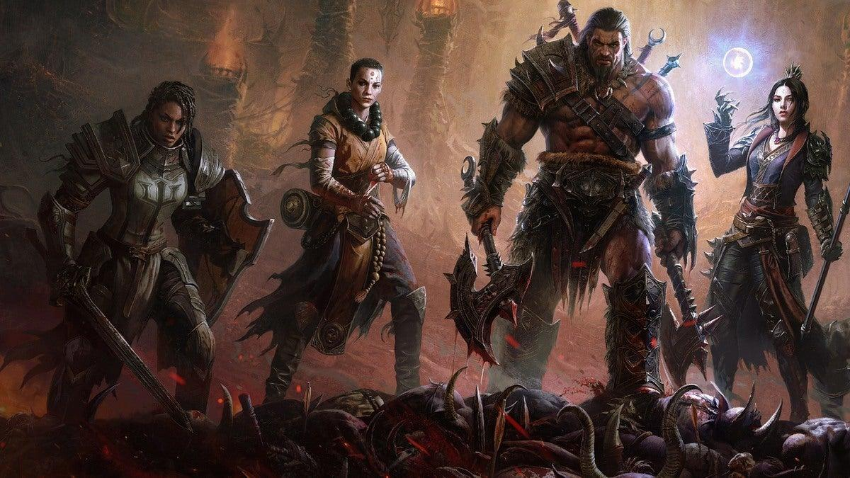 Diablo Immortal is way more than a watered down mobile lookalike. Its alpha was a hell of a good time, and we're very excited for the full release.  Our thoughts: