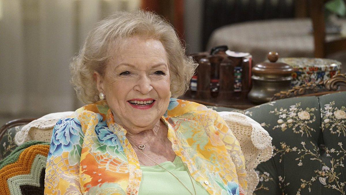 #HappyBirthday to #BettyWhite #99YearsOld #TheGoldenGirls #TheMaryTylerMooreShow #LakePlacid #SueAnnNivens #RoseNylund #EmmyWinner #GoldenGlobeNominee #ShouldBeGoldenGlobeWinner