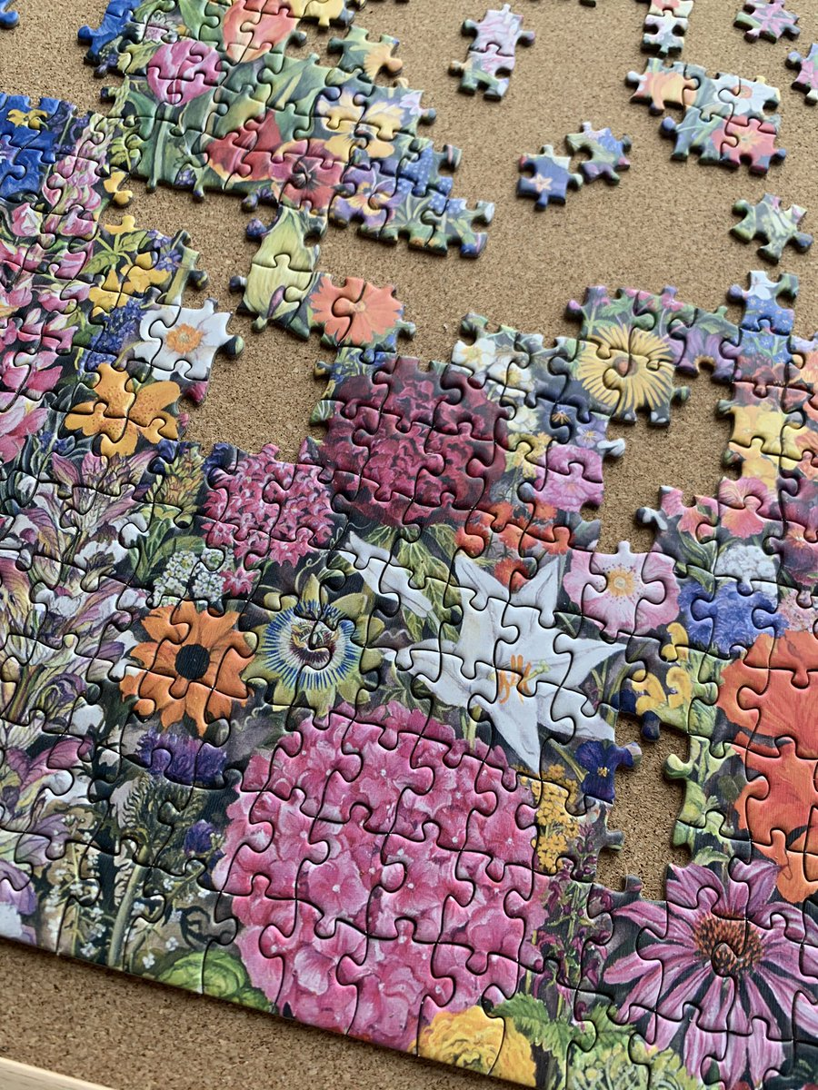 life is a #puzzle , how are you putting yours together? #2021resolutions #LifeGoesOn
