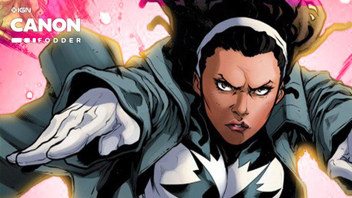The MCU is back! WandaVision has dropped its first two episodes on Disney Plus and already we're breaking down the connections to wider MCU. This time we turn our sights to Monica Rambeau the one-time Captain Marvel in the comics.