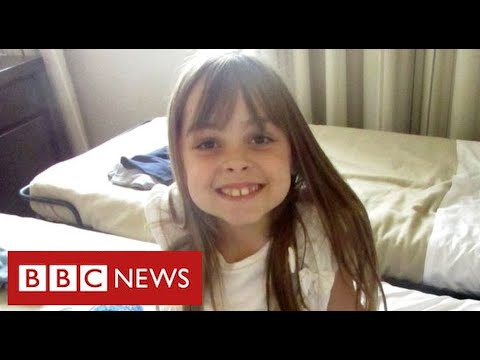"Youngest Manchester Arena victim Saffie Roussos ""could have survived"" says family Photo"