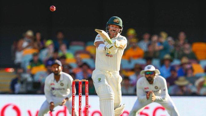 Australia v India: fourth Test, day four – live! Photo