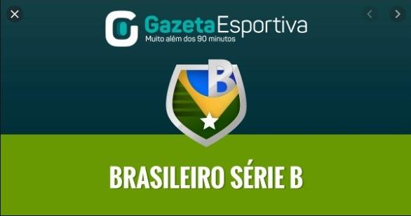 ⚽️ CAMPEONATO BRASILEIRO ⚽️ 34ª Rodada Ponte Preta 2 x 2 Cuiabá CRB 2 x 0 Guarani Confiança 1 x 2 Operário Botafogo/SP 2 x 1 Sampaio Corrêa Paraná 2 x 0 CSA Brasil/RS 2 x 1 Juventude Náutico 0 x 0 América/MG Chapecoense 2 x 1 Figueirense Avaí 2 x 2 Vitória Cruzeiro 0 x 1 Oeste https://t.co/hBXGGvaEab
