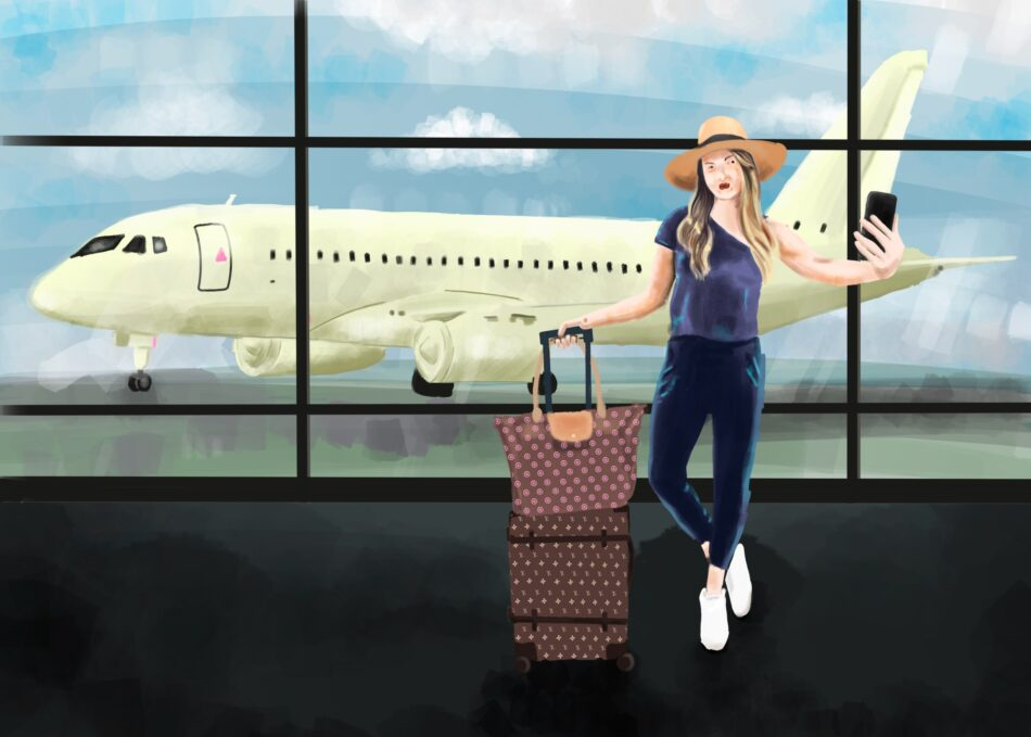 #OPINION: Advertising vacation travel packages during a pandemic is wrong -- #AirCanada's use of influencers to encourage travel is infuriating and irresponsible  Read the opinion piece for details and share your thoughts in the comments! #COVID19