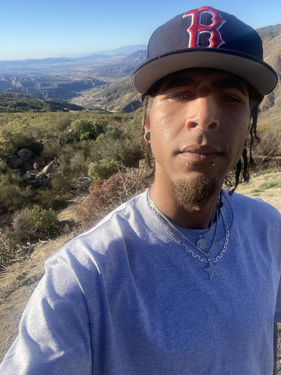 Was just out enjoying nature #LordHaze73rd #Nature #California