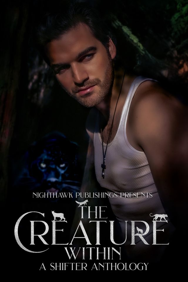 #Shifters #Romance #Preorder Prowl through the pages of these five shifter romances that will have you purring. Foxes, ocelot, panther, and dire wolf, oh my! Find out what creature will have you howling to the moon in The Creature Within. https://t.co/lyk0Fqksqv https://t.co/NObfnE2Pwu