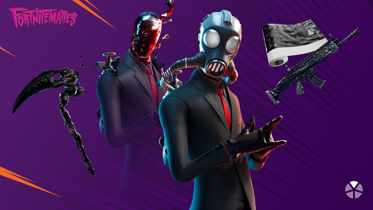 Chaos Agent Available Now  Gifting FREE Skin Giveaway - Live Now  https://t.co/RG1NN9YjhZ  #Fortnite #FortniteCreative #Boxfights #FortniteArt #Fortniteleaks #FortniteClips #FortniteBR #FortniteBattleRoyale #Gaming #Fortniteclips #Fortnitebattleroyale #Fortnitememes https://t.co/ZrI7qtBzUw