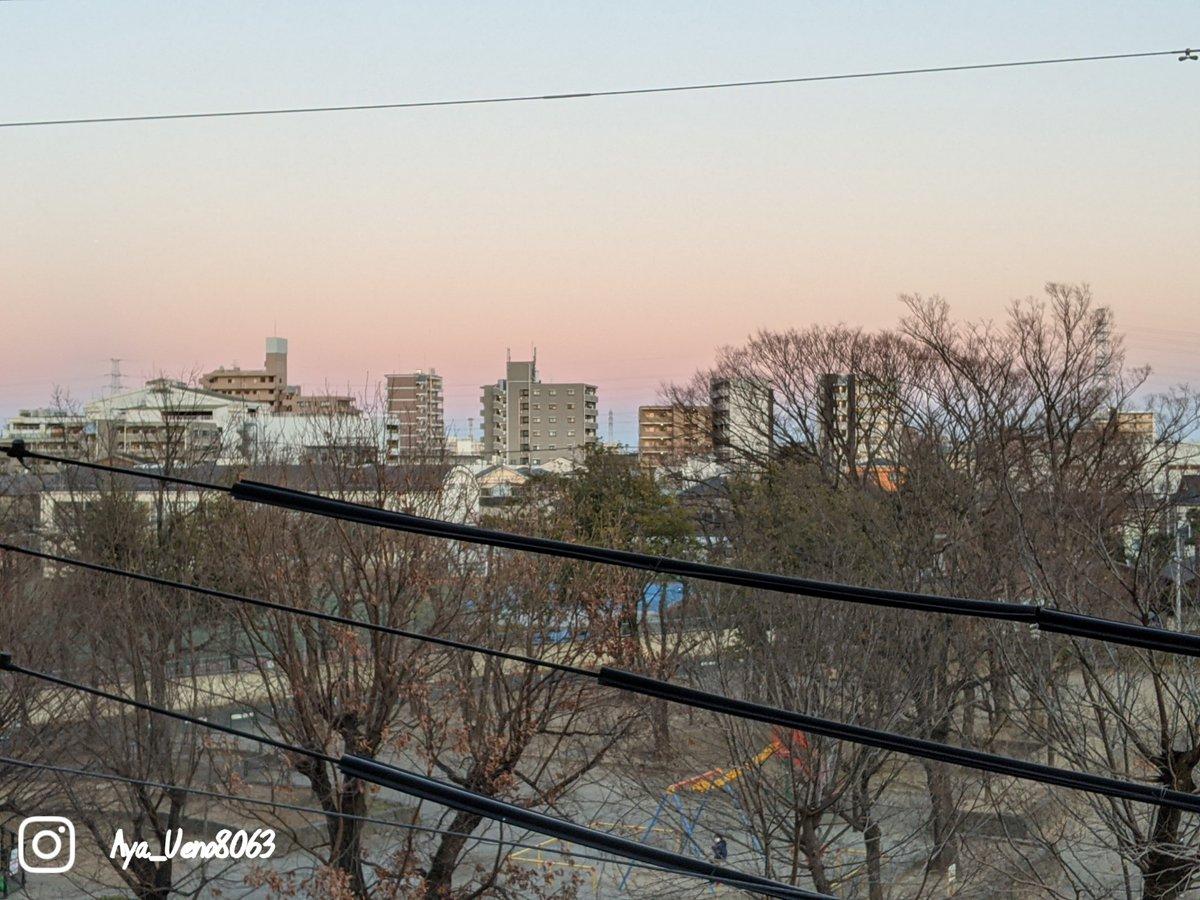#Googlepixel3a #ファインダー越しの私の世界 #写真で奏でる私の世界 #sky #いつかの空