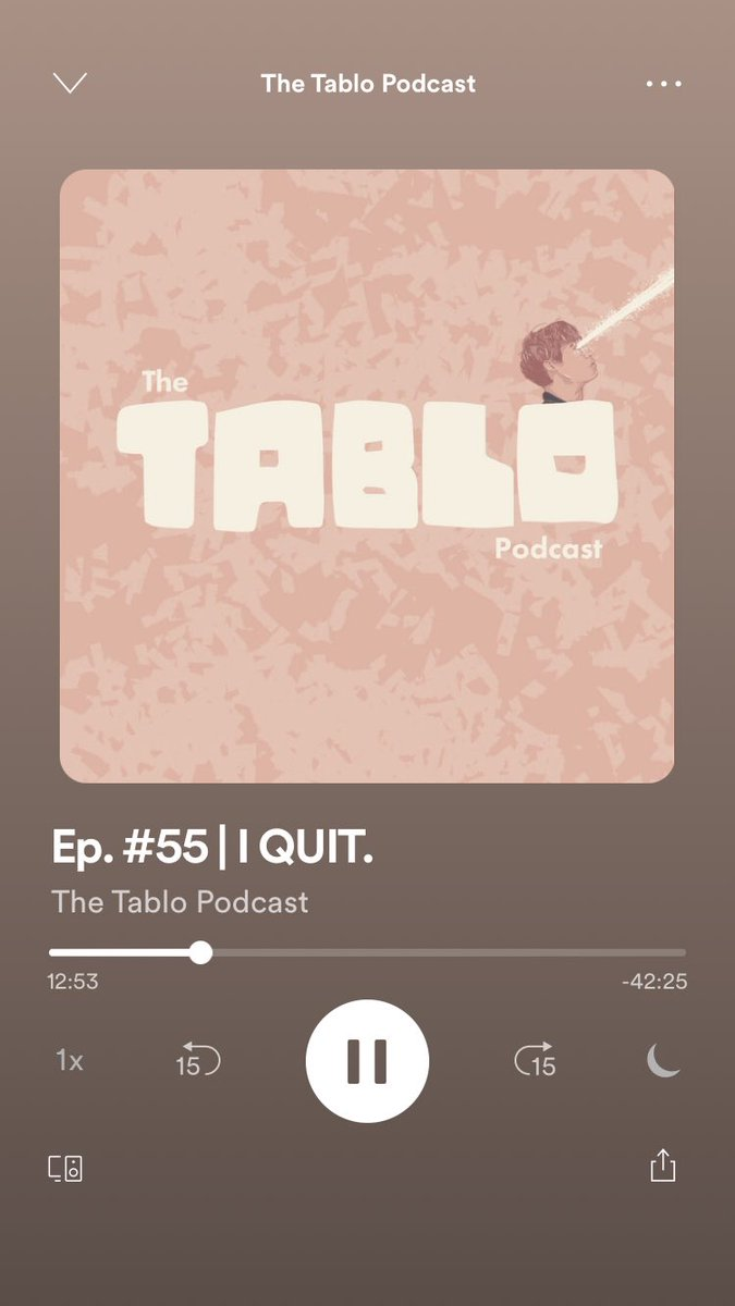 tablo left his podcast to focus on epik high's album and since its coming out today it's time to close the circle https://t.co/JOVGHWHB8z