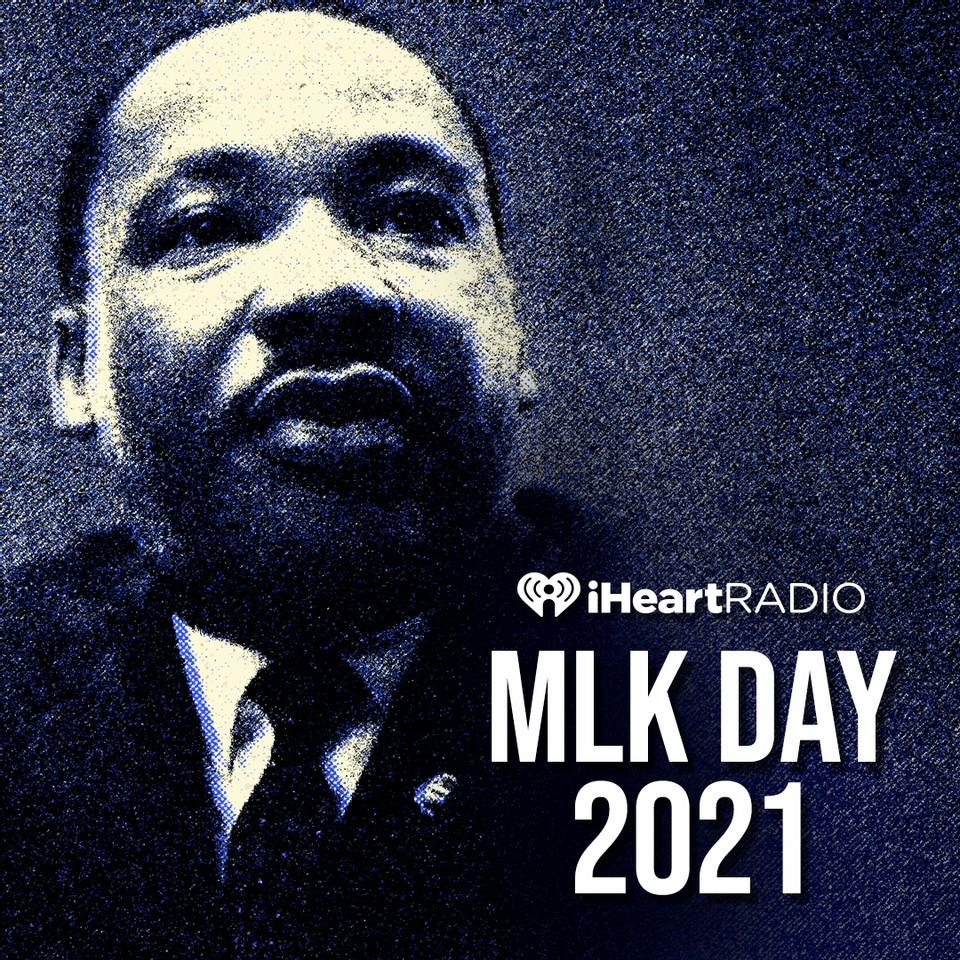 Celebrating the life and legacy of Dr. Martin Luther King, Jr. He helped fight for the dream of equality for all. ❤️   Get inspired on this day of service with podcasts that explore his legacy on our playlist of his most famous speeches.