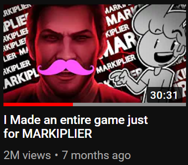 Thank you for 2 Million Views!!! That video took a while but it was totally worth it! I'm really glad you guys enjoyed it!