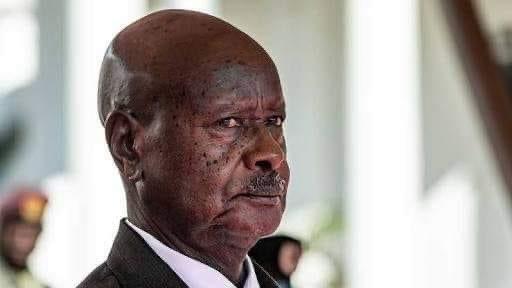 What does this face remind you #UgandaIsBleeding #Uganda Indi Ami lives on