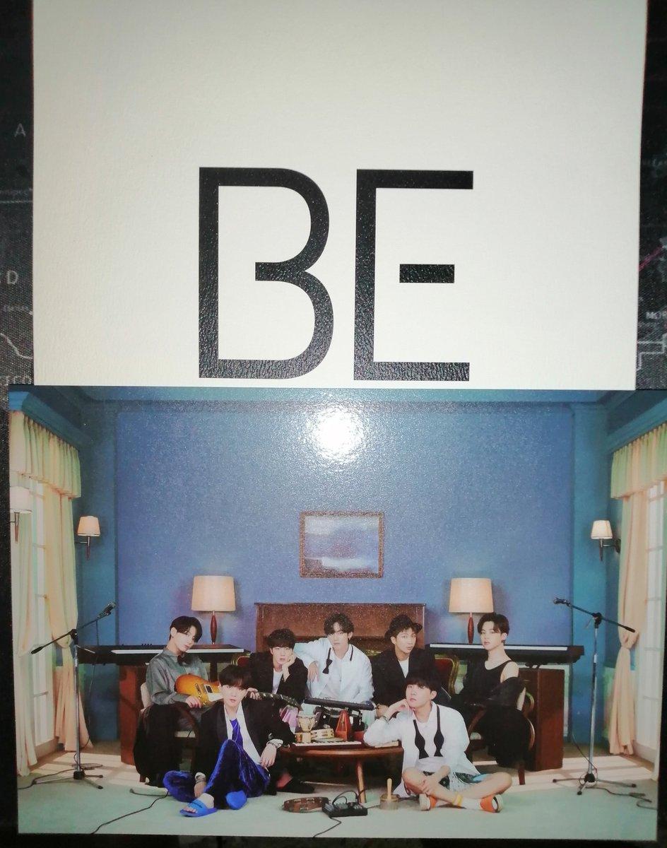 บั้มบี#BTS_BE พร้อมส่ง  💜 CD 💜 Photo frame 💜 โปสการ์ดภาพรวมบังทัน        (ของแถมวีเวิส) 💜 แถมฟตก.ภาพรวม+โปสการ์ด1  👉 300 บาท 💌 ลทบ 30/50  สนใจเมนชั่น/เดม  #ตลาดนัดรถไฟบังทัน #ตลาดนัดบังทัน #หารของบังทัน