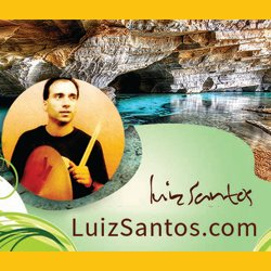 Download Heaven Today  Brazilian Forest by Luiz Santos #jazz #art #drums #drummer #piano #composer #artist #instrumental #Nyc #Ny