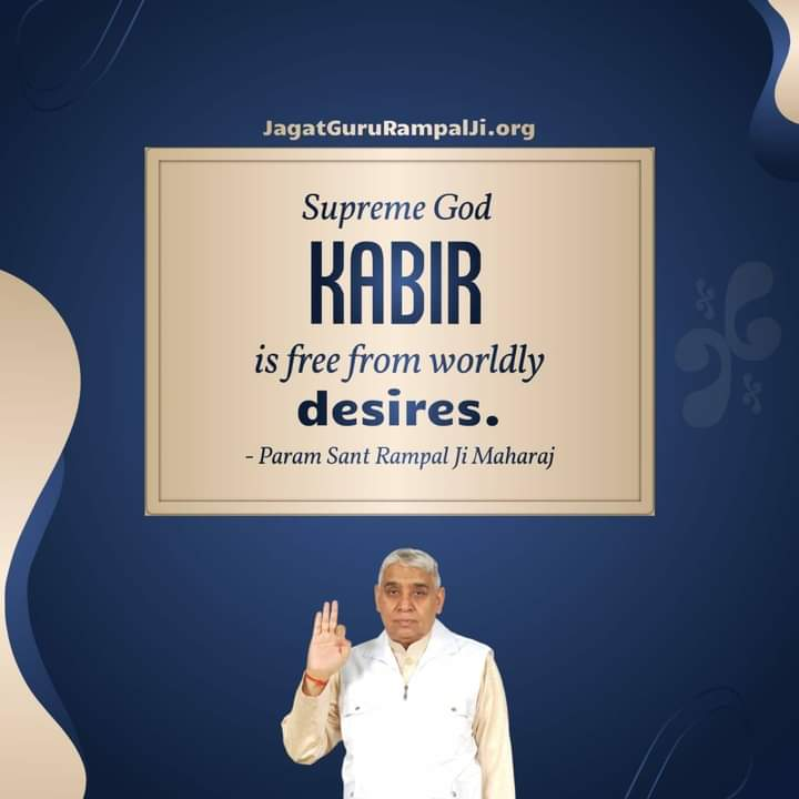 #GodMorningmonday Lord Kabir met Malook das ji when he was 42 years of age: He took him to Satlok and acquainted him with his true knowledge and all the loks.  @SaintRampalJiM