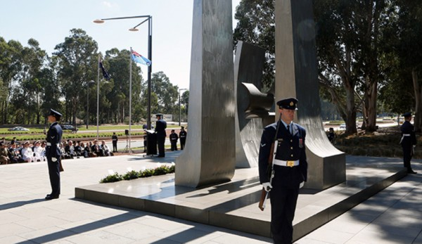 test Twitter Media - Air Force Centenary Commemorative Service, Canberra, 30/3/21. Call for nominations and Ballot for Former Air Force Members. Nominate on line here: https://t.co/oySUAXuaGf https://t.co/cU5ppyvNNf