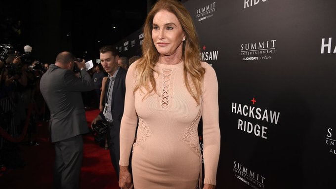 I Had to WonderWhat the Heck Would Caitlyn Jenner Do in the Sex and the City Reboot? Photo