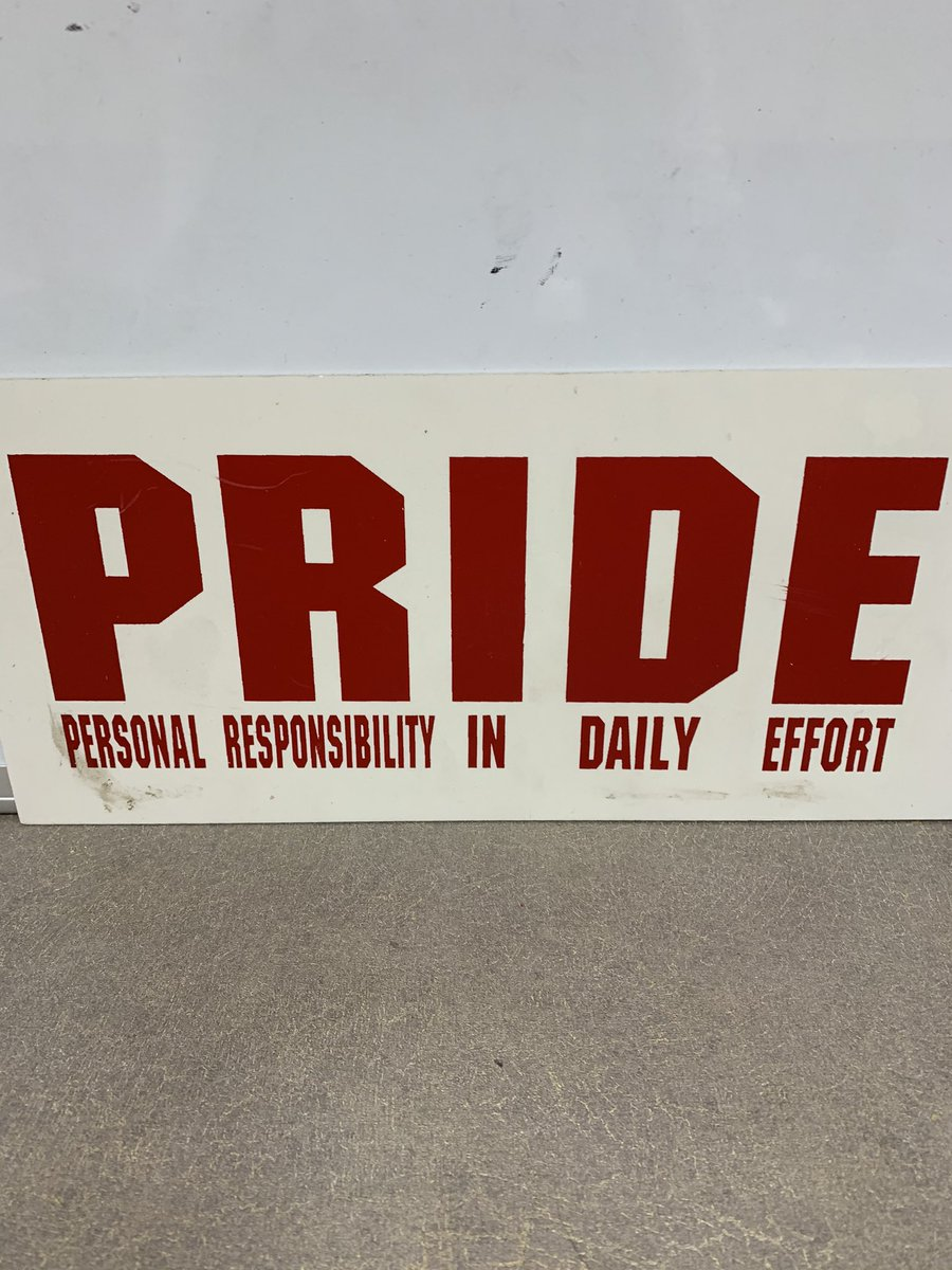 Weight Room will be open on Monday, January 18, at 10:00 AM and 2:00 PM!! Two opportunities to to get a workout in and get better!!! #believeit #PRIDE https://t.co/D3cBtcGYBx
