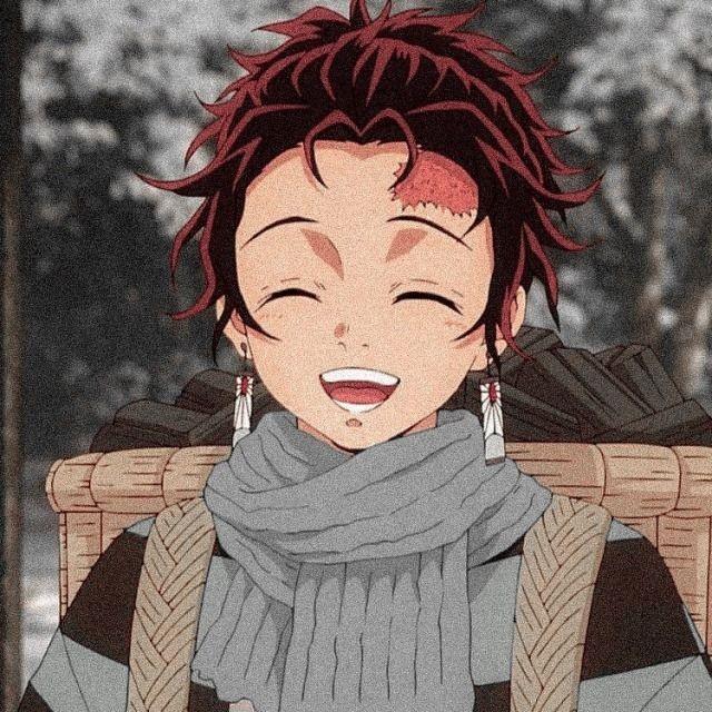 My favorite boy with a golden heart too 😢💕💕💕 Tanjiro Kamado Tanjiro #DemonSlayer #KimetsuNoYaiba