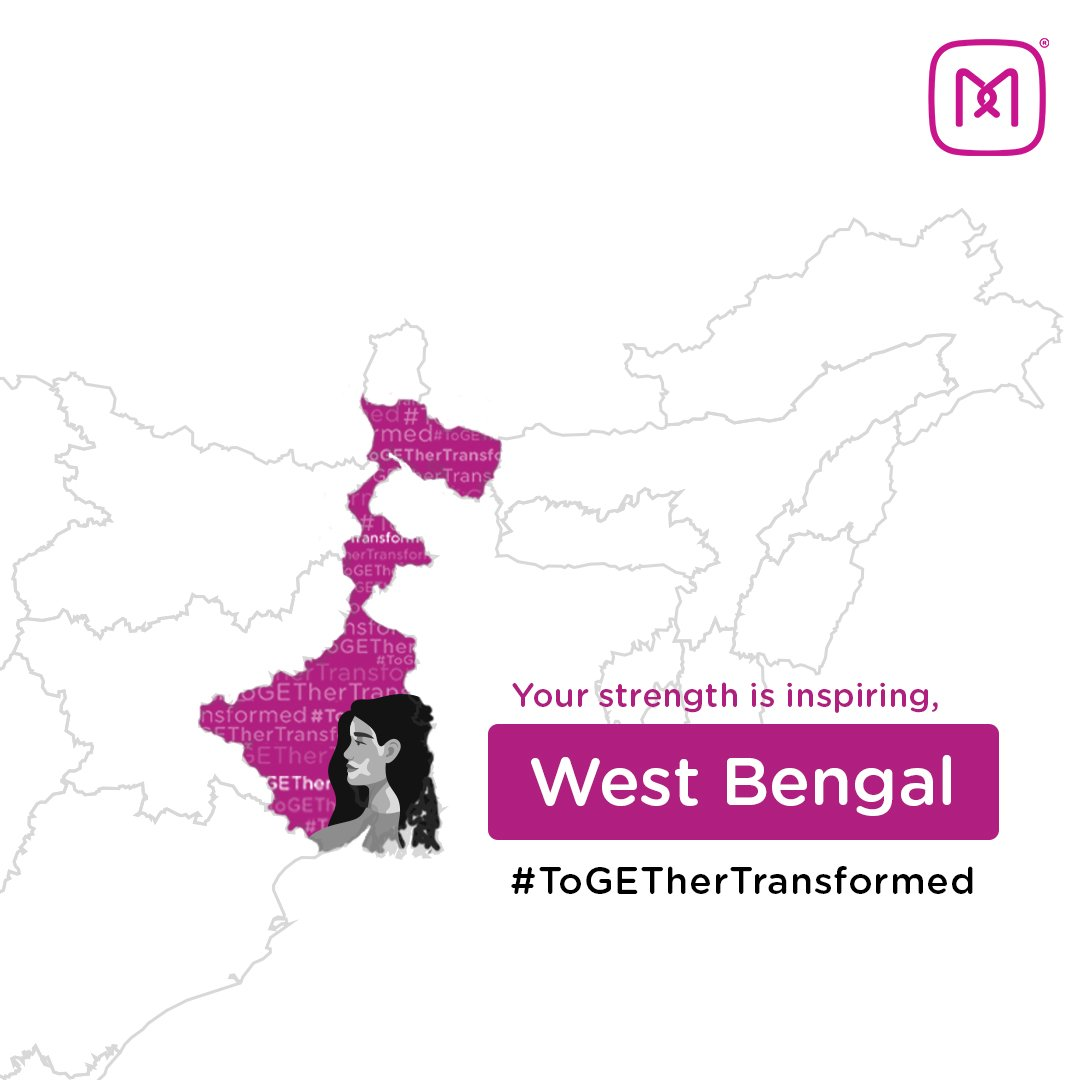 During the surgical camp, acid attack survivors hailing from West Bengal showed extraordinary courage. They were resolute about the outcome of their corrective surgeries & smiled through it all, showing us how to be strong. #MeerFoundation is amazed by their strength.