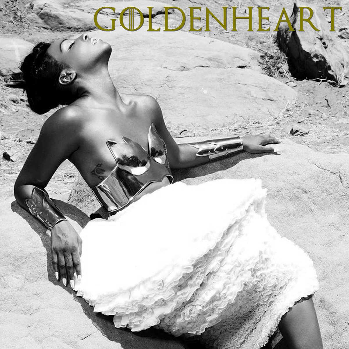 Happy 8th Year to one of my personal favorite albums of this lifetime, Goldenheart.   It's a fucking tour-de-force. This release, the pulse of the Hearts, the determination....  Moment was full of grit and it was pure gold.