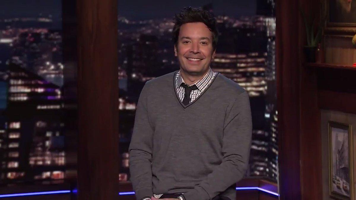 News & Jokes for Saturday 1/16/21. #FallonTonight #FallonMono