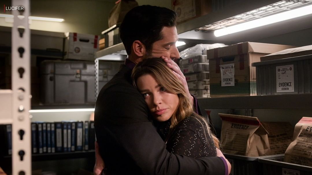 For anyone who could use a giant Deckerstar hug right now 🥺