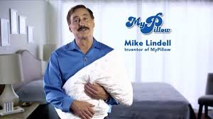 I'm calling for a national boycott of these fucking pillows.  Who's with me?