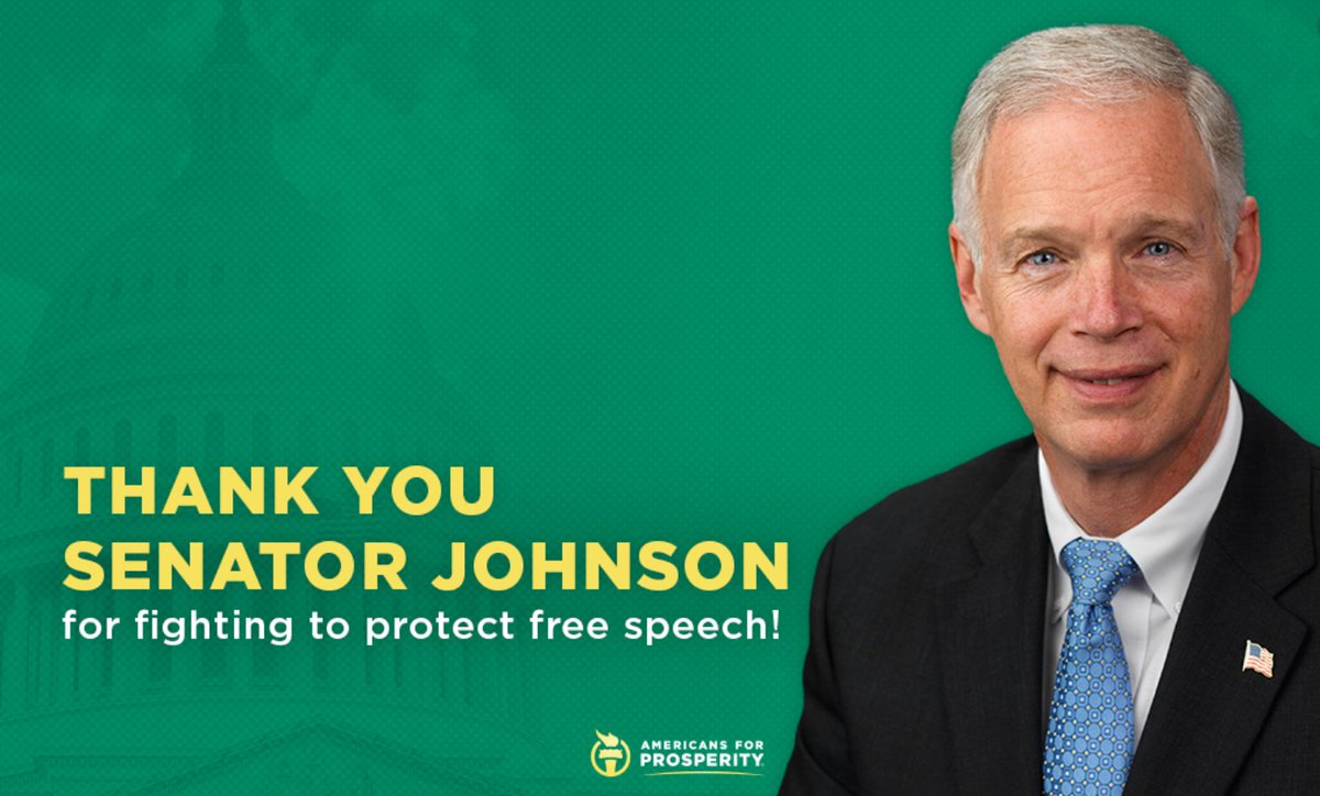 @repvos #Wisconsin remembers how Americans for Prosperity (AFP) funnels dark money and neoliberal ideology into our local state politics.   #Wisconsin will also remember how they backed #WrongJohnson.  #TimeforChange #PeopleOverParty
