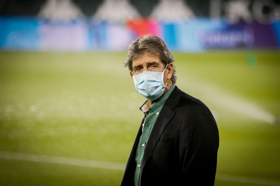 """⚽ Pellegrini critica a la ANFP por salida de Rueda: """"Es una pésima decisión, se pierden dos años de trabajo"""""""