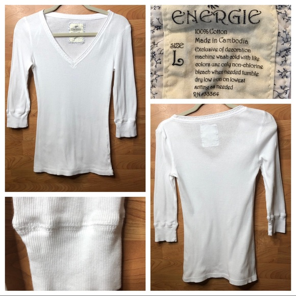 So good I had to share! Check out all the items I'm loving on @Poshmarkapp from @BarajasGinny #poshmark #fashion #style #shopmycloset #energie #lululemonathletica #lamer: