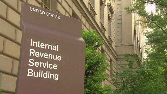 IRS delays start of tax season to Feb. 12  #NexstarDC