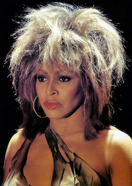1984 Tina Turner #legend #history