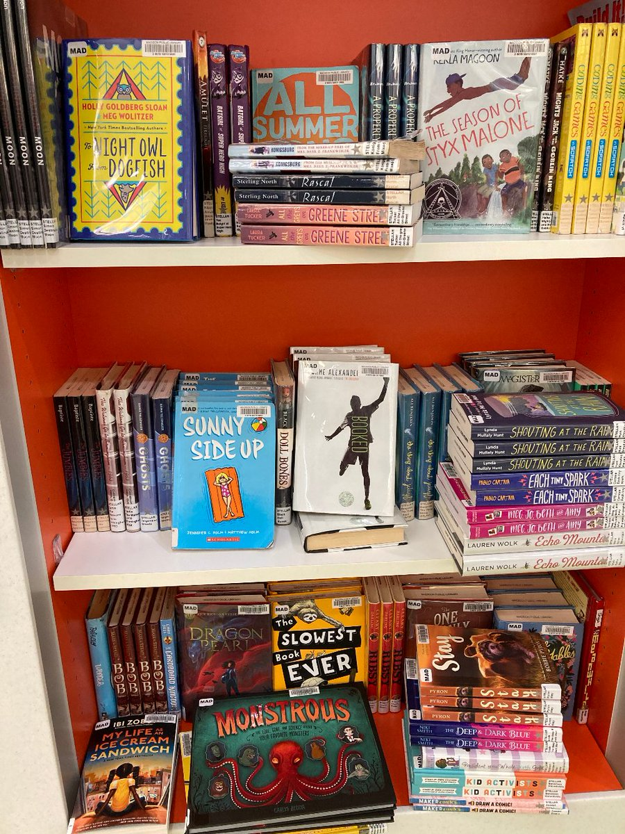 Central Library has a TON of great kids books in and ready for young readers! When choosing a #CurbsidePickup location, choose Central library to quickly get any of the items pictured. You can request a Librarian's Pick and get a haul of 5-20 books!