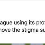 -We care about mental health -Let's publicly humiliate players