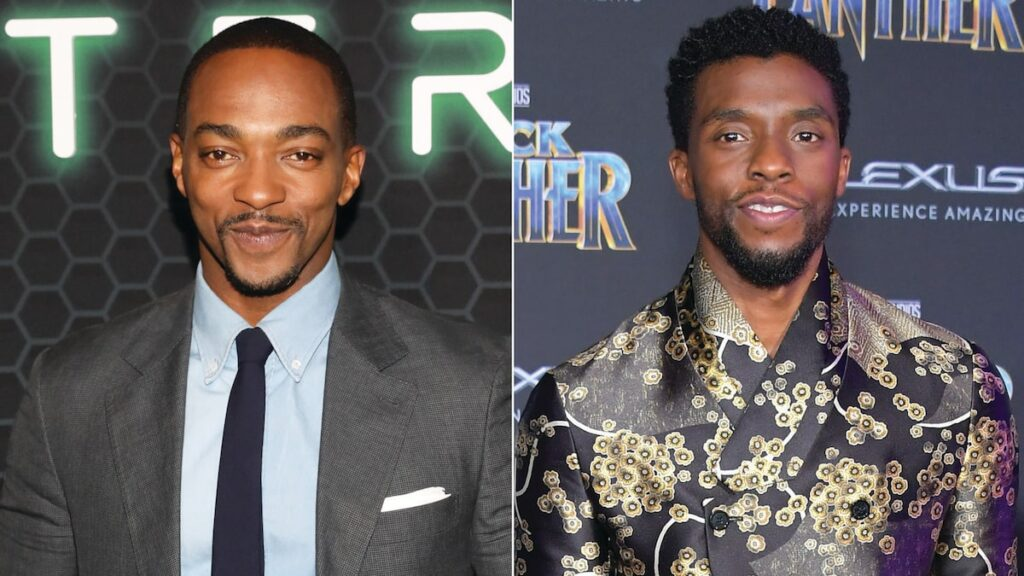 Anthony Mackie Says Watching Chadwick Boseman in 'Ma Rainey's Black Bottom' Would Be 'Too Sentimental' https://t.co/ISJoSGDl4J #news #trending #breaking https://t.co/l9NSYIXPqw