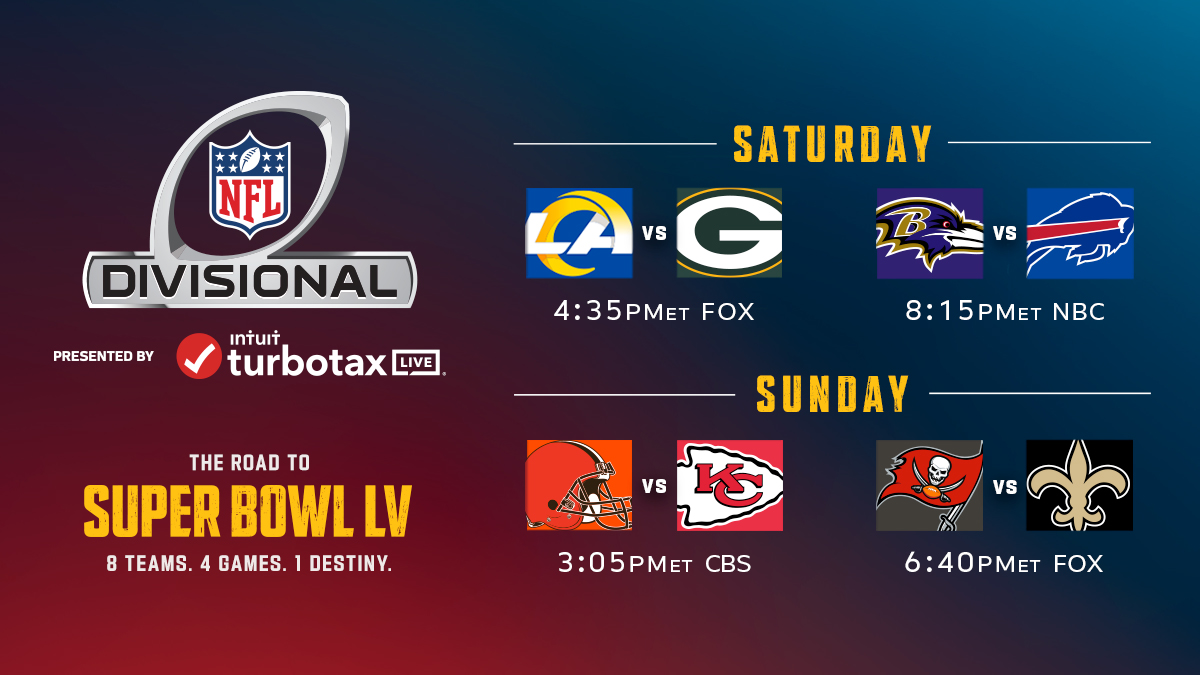 HERE. WE. GO. An incredible weekend of football is coming at you starting Saturday!