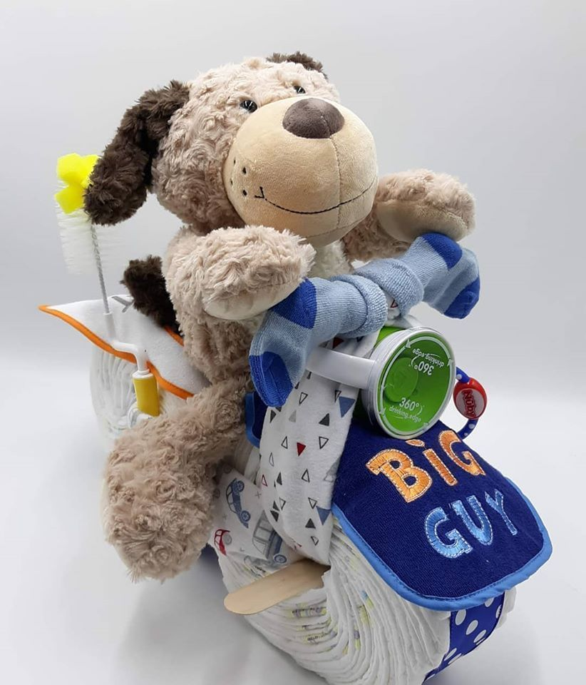 #epiconetsy #babyboy #babygift #babyshowergift #motorcycle #craftbuzz #diapercake #etsybaby #etsyhunter #gift #handmade #newbabygift #shopetsy #shopsmall