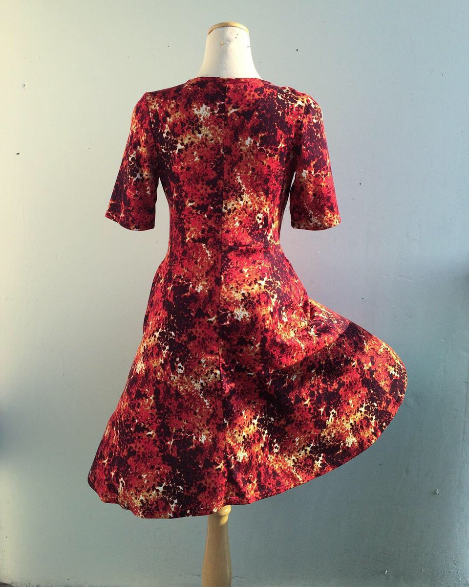Wind blown #dresses that have not sold out, a theme:  #shopsmall #etsy #MadeInCanada