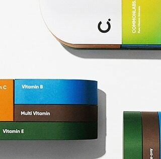 COMMONLABS VITAMIN KIT > Get in the game with the #Adobe CC >> Photoshop >  #brand #packaging #b2c #vscocam #moodygrams #liveauthentic #visualambassadors #visualcreators #exploretocreate #design #brandd…