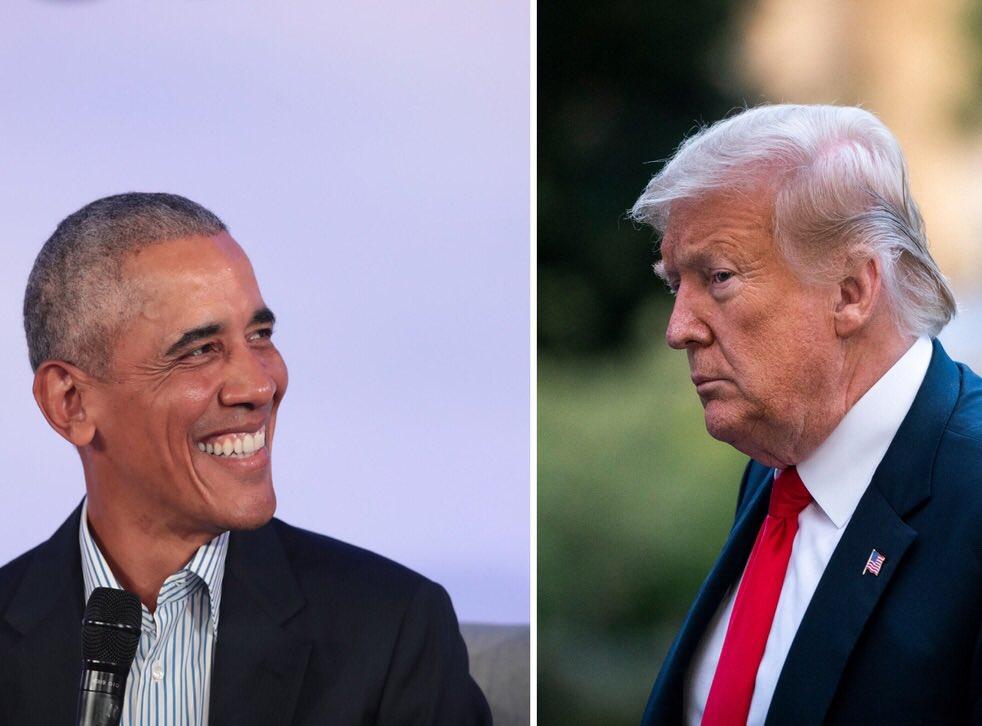 Replying to @BigDaddyPooBah: Ivanka  Obama- President, twice  Daddy - Impeached, twice
