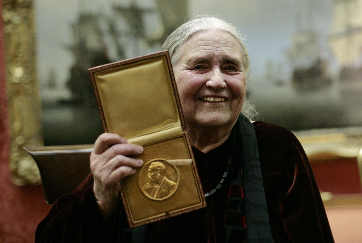Whatever you're meant to do, do it now. The conditions are always impossible. DORIS LESSING  #amwriting #writing #writinglife https://t.co/IzDWXIqszC