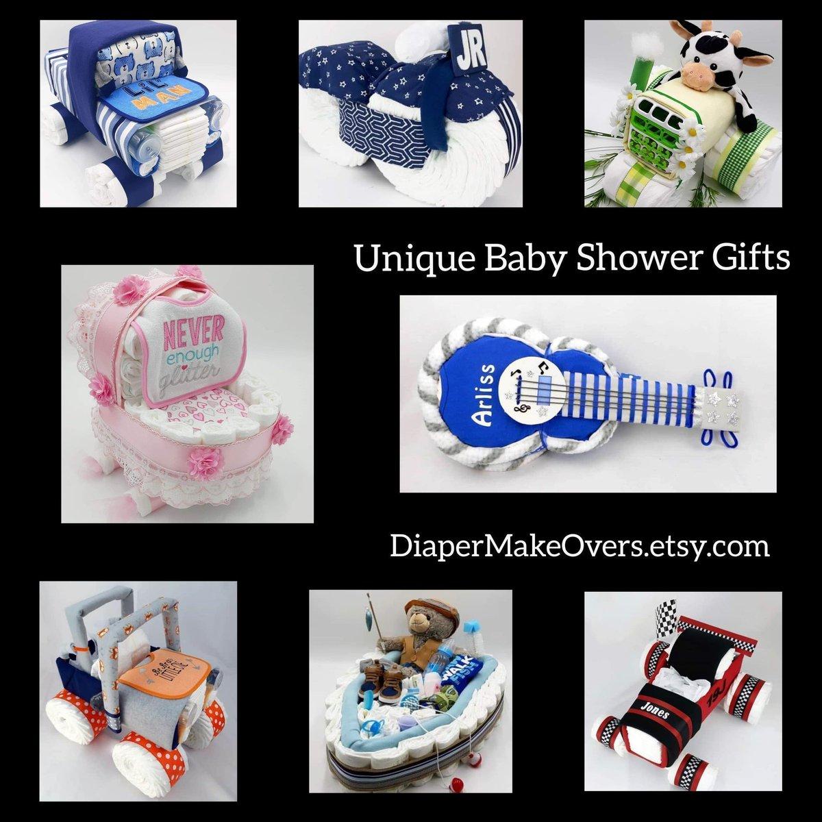 #epiconetsy #babytrends #handmade #etsyshop #giftsforbaby #babyshowergifts #onlineshopping #craftshout #diapercake #babyshower #shopsmall #crafthour #baby