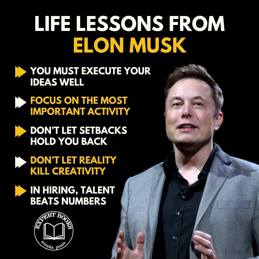 Elon Musk (#elonmusk)  #quoteoftheday #bestoftheday #realestate #investing #consulting #motivation #inspiration