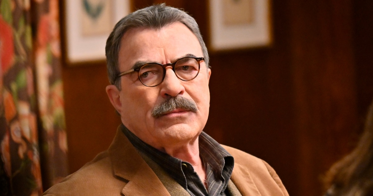 #BlueBloods Star Tom Selleck Praises Nick Cordero After Actor's Passing During 'The Talk' Appearance: https://t.co/dPZwFgWIju https://t.co/W4ftKYvtEP